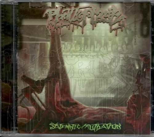 PHALLOPLASTY - Systematic Mutilation