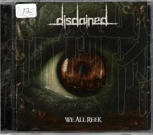DISDAINED - We All Reek