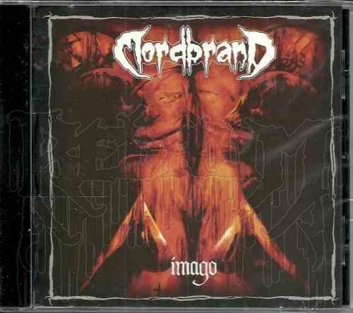 MORDBRAND – Imago