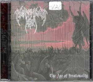 NORTHERN ASH - The Age Of Irrationality