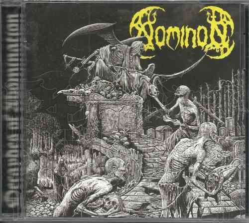 NOMINON – Decaydes of Abomination