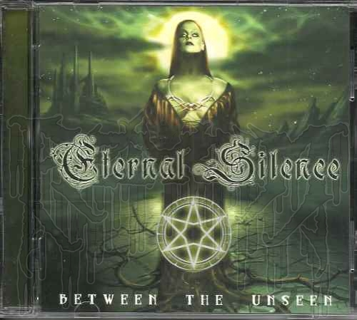 ETERNAL SILENCE - Between the Unseen (MCD)