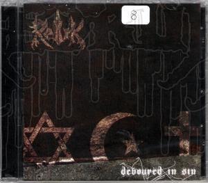 RELLIK - Devoured In Sin