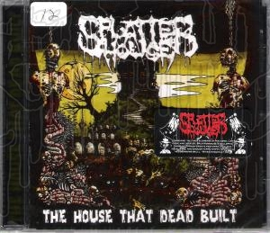 SPLATTERHOUSE - The House That Dead Built (Reissue)