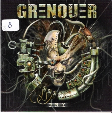 GRENOUER - Try (MCD)