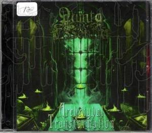 QUINTA ESSENTIA - Archetypal Transformation