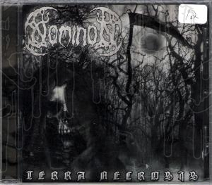NOMINON - Terra Necrosis