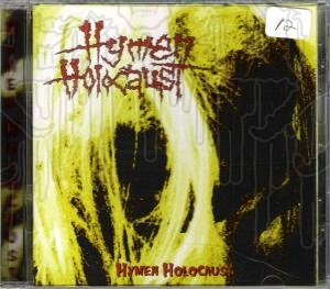 HYMEN HOLOCAUST - S/T