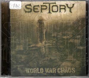 SEPTORY - World War Chaos