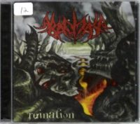 ABACINATE - Ruination