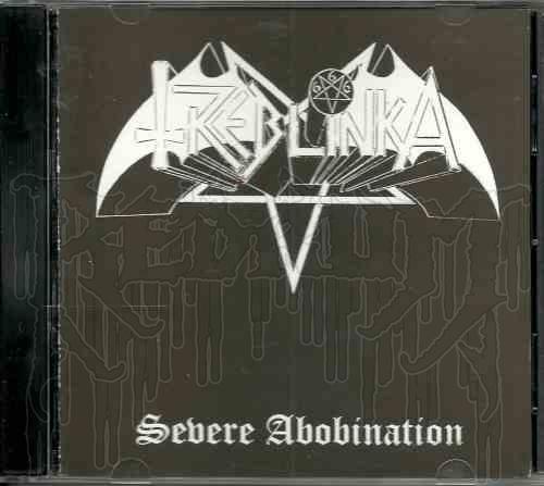 TREBLINKA-Severe Abomination