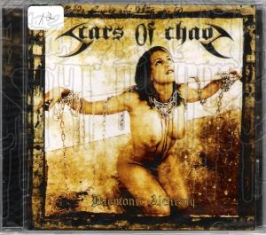SCARS OF CHAOS - Daemonic Alchemy