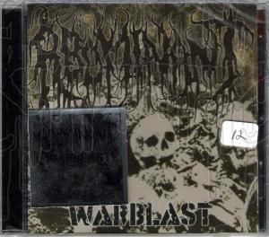 ABOMINANT - Warblast