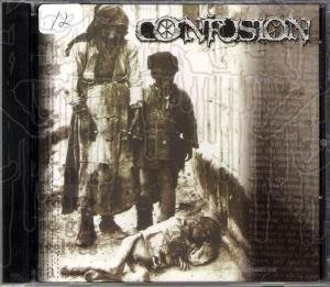CONFUSION - Demoslition