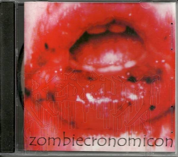 CORPSEFUCKING ART / GORETRADE - Zombiecronomicon