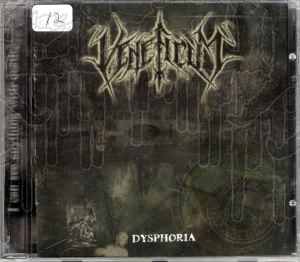 VENEFICUM - Dysphoria