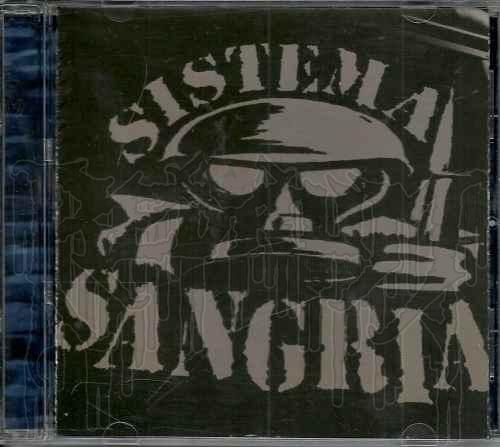 SISTEMA SANGRIA - S/T