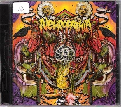NEUROPATHIA - 13