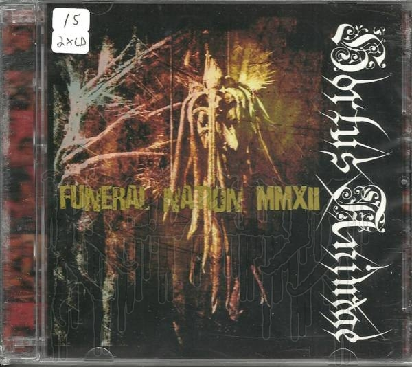 Funeral Nation MMXII (2 x C.D.)