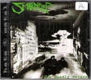 SMIRNOFF - The Deadly Return