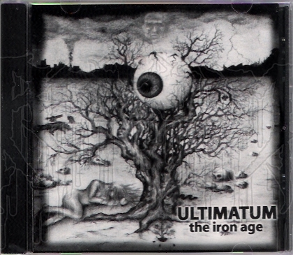 ULTIMATUM - The Iron Age