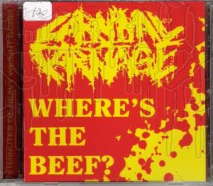 CARNIVAL OF CARNAGE - Wheres The Beef?