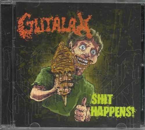 GUTALAX - Shit Happens