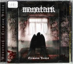 MANATARK - Crimson Hours