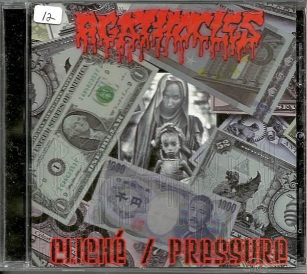 Cliche/Pressure