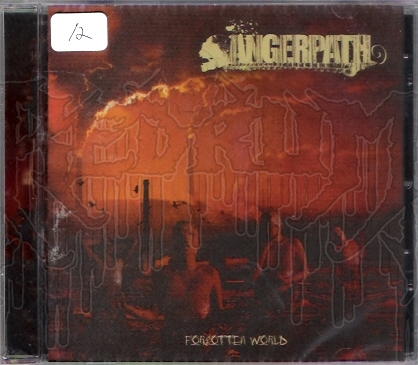 ANGERPATH - Forgotten World