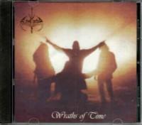 SWORDMASTER - Wraths Of Time (MCD)
