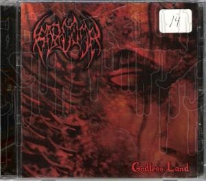 SARCOMA - Godless Land