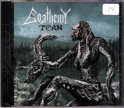 GOATHENMY - Torn