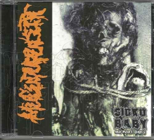 MUCUPURULENT - Sicko Baby And More Babes