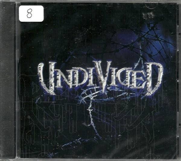 UNDIVIDED-S/T (MCD)