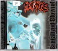 MEATKNIFE - Brutalized Blowjob