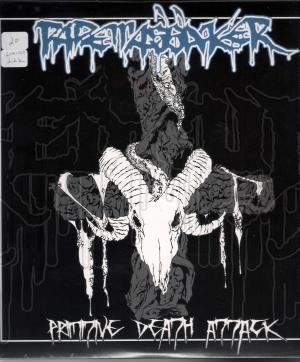 "RADEMASSAKER - Primitive Death Attack 10"" MLP"