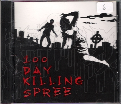 COMP: 100 DAY KILLING SPREE